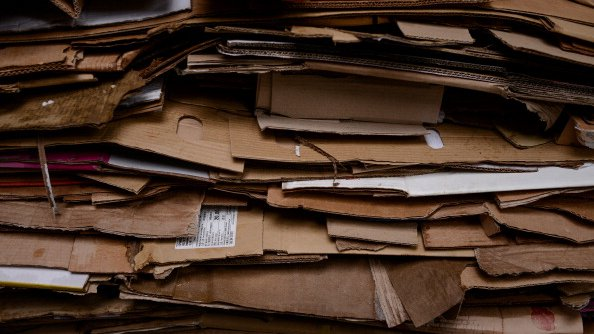 Hong Kong 'cardboard granny' has case overturned