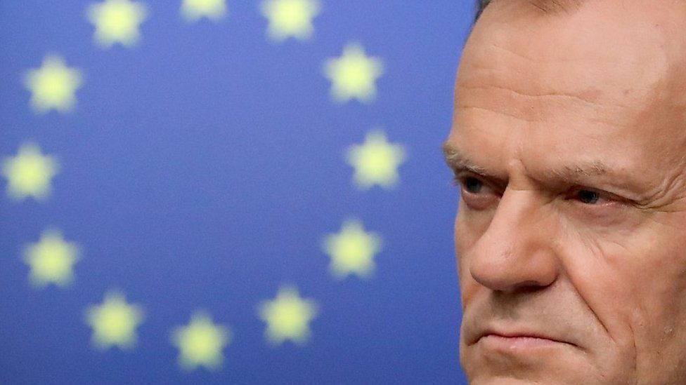 Donald Tusk's message: decoded