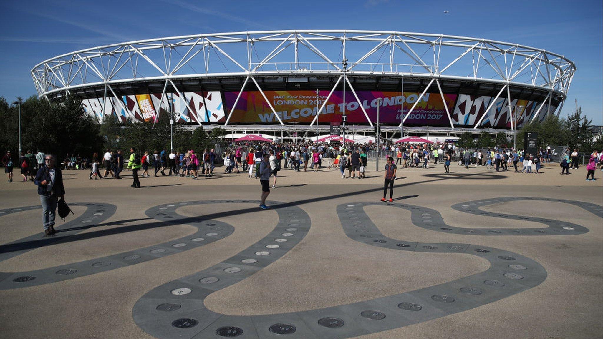 London 2012 legacy generates more than £130m