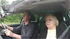VIDEO: The 95-year-old driving instructor