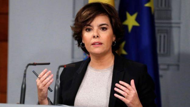 Каталонія до четверга має пояснити, чи оголосила незалежність