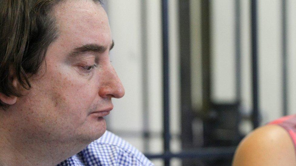 Скандал вокруг Гужвы: двое задержанных