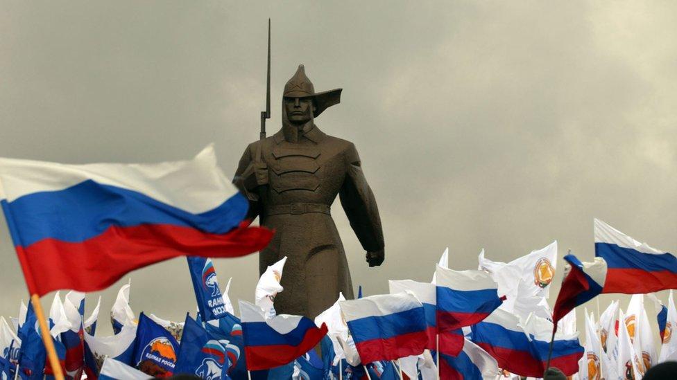 Рада визнала Росію агресором та окупантом: що зміниться?