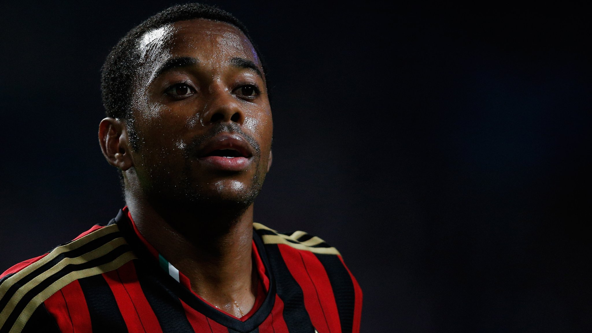 Robinho given nine-year prison sentence for rape