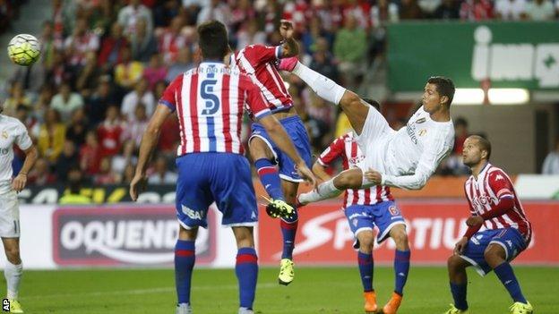 Prediksi Skor Real Sociedad vs Sporting Gijon 29 Agustus 2015 Liga Spanyol