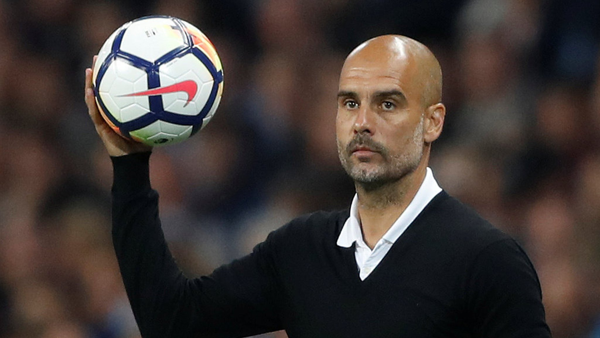 Pep Guardiola: Manchester City boss says Carabao Cup can be 'waste of energy'