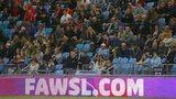 WSL crowd