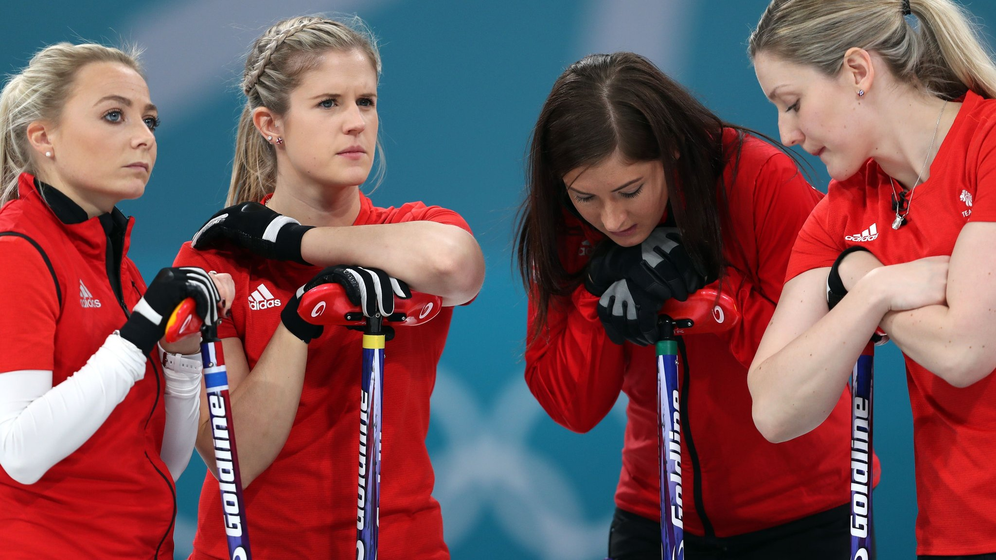 Winter Olympics: Great Britain's women lose to Japan in bronze-medal match
