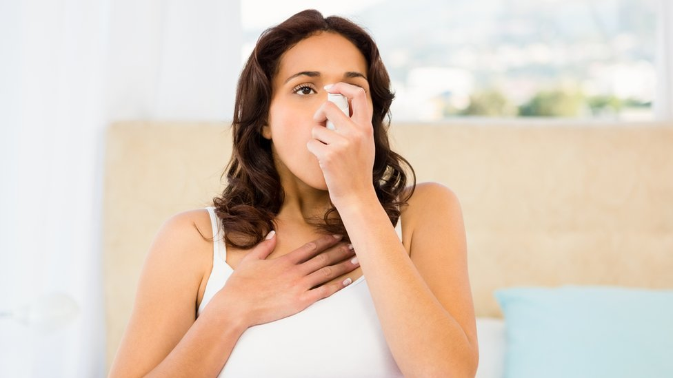 New asthma treatment set for wider NHS distribution
