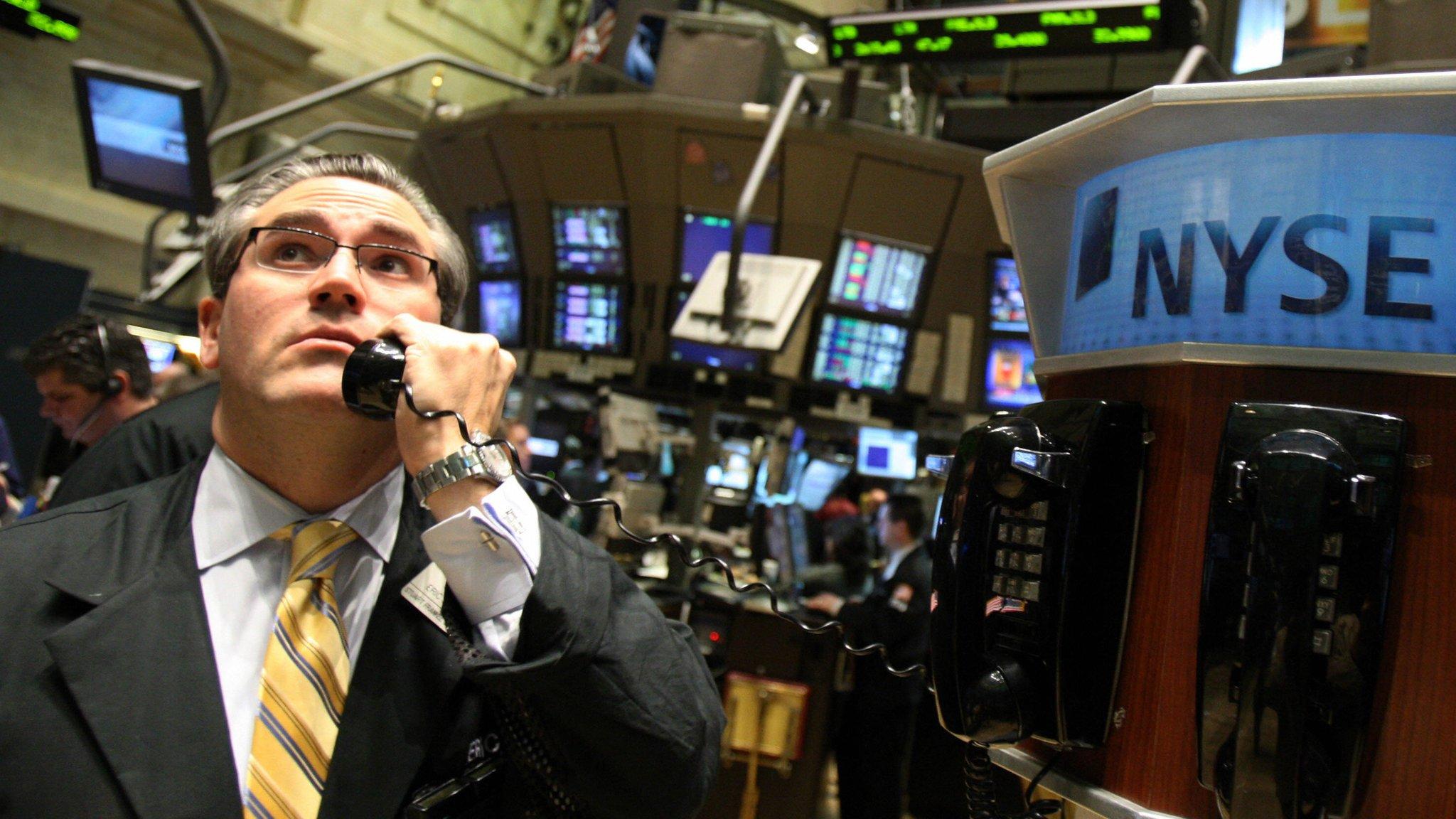 ¿Se dirige la economía de Estados Unidos hacia una nueva recesión?