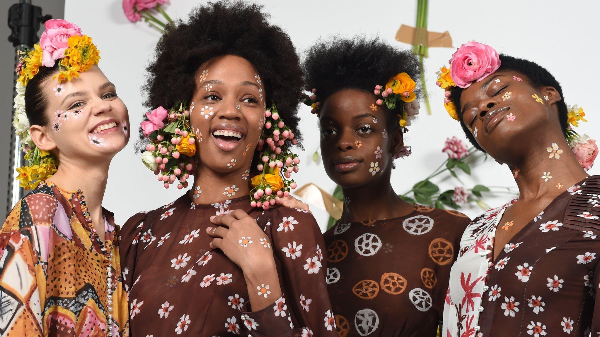 London Fashion Week: The highlights