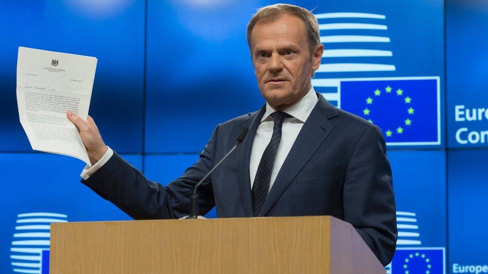 More EU sorrow than anger