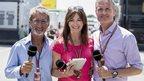 Abu Dhabi Grand Prix coverage details