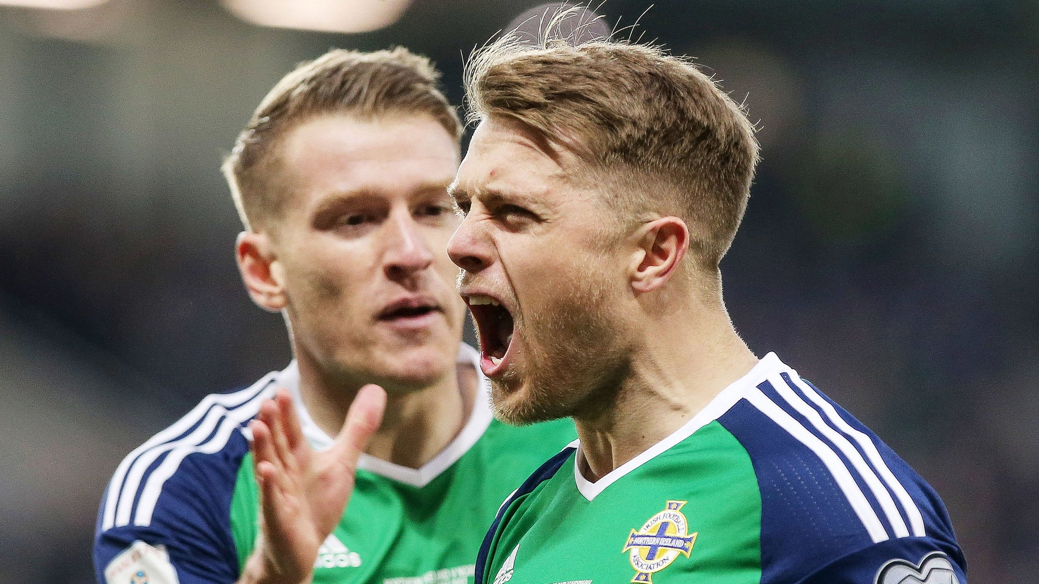 NI go second in group with Norway win