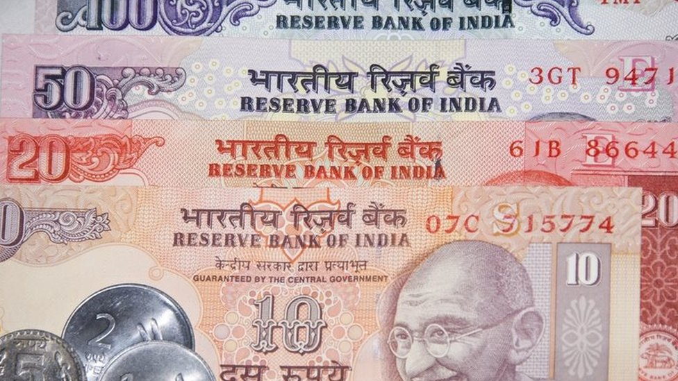 black money and indian economy essay