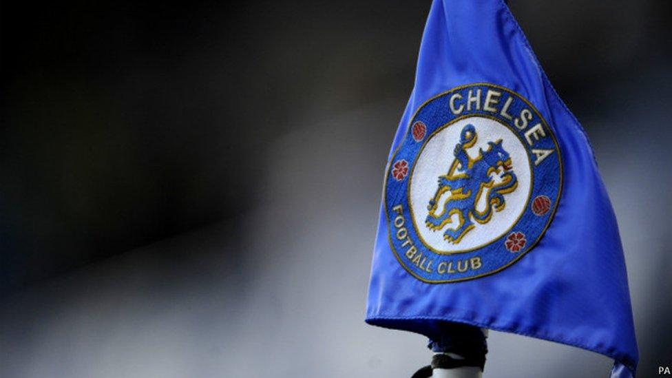 Coupe d'Angleterre : Chelsea en finale