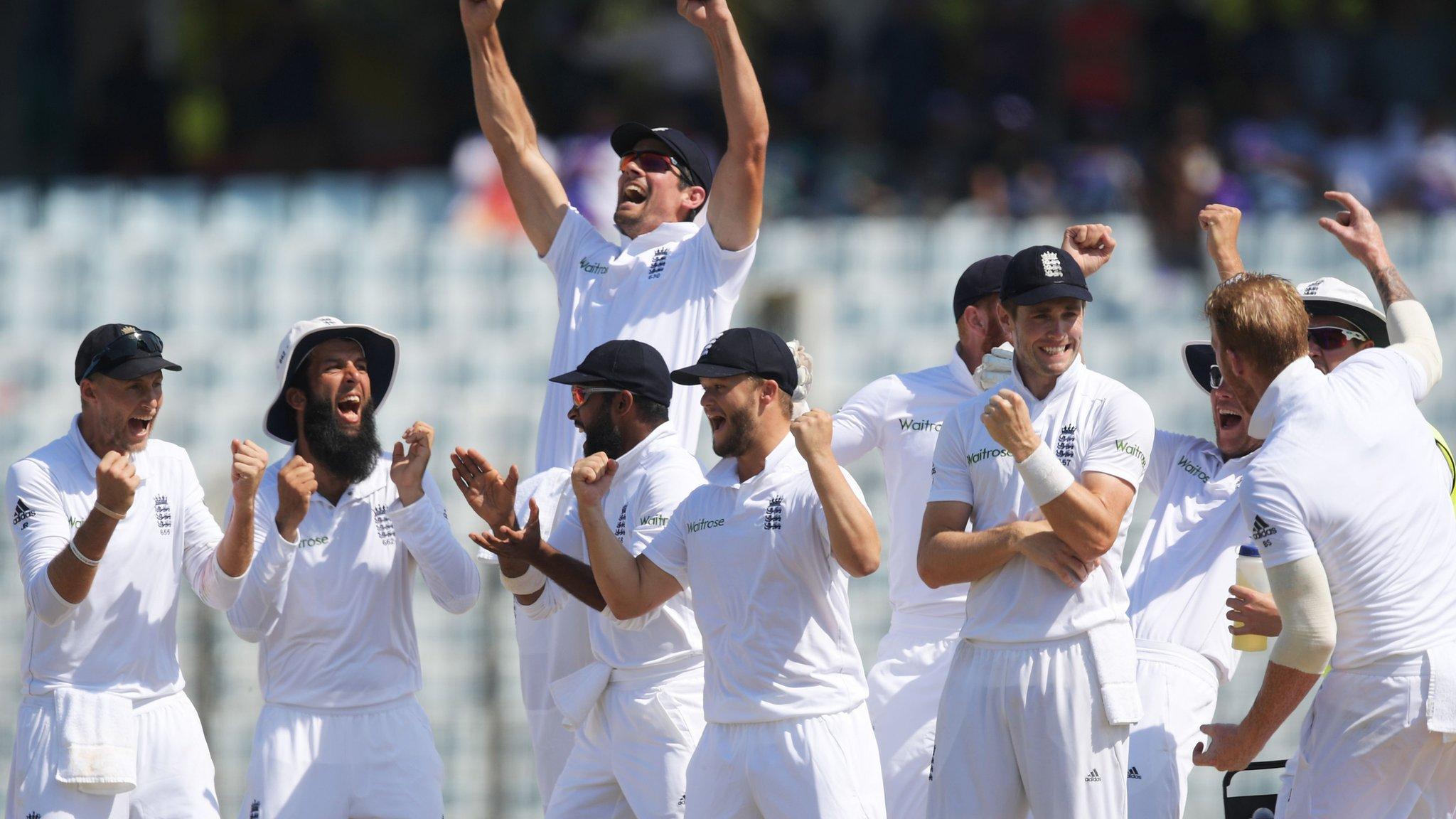 England seal tense 22-run win over Bangladesh