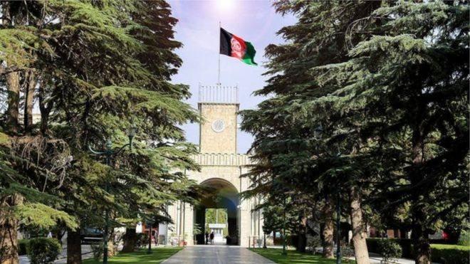 ارگ ریاست جمهوری شایعه برگزاری لویه جرگه را رد کرد