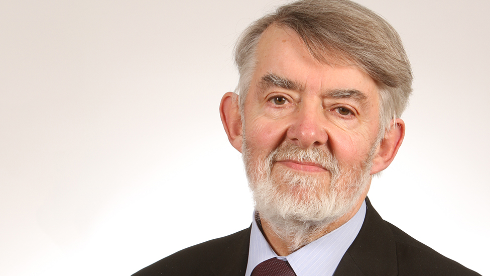 Obituary: Newport West Labour MP Paul Flynn