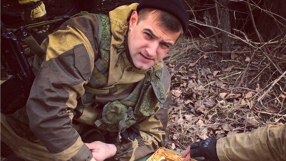 Вдова загиблого у Сирії росіянина: