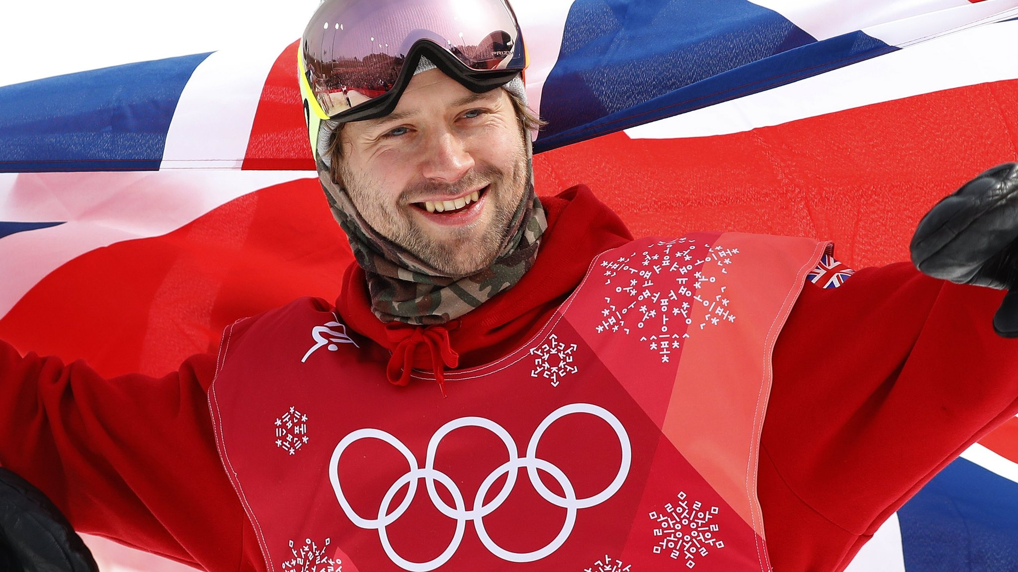 Im slightly worried he gets the right stadium: Morgan to carry GB flag at closing ceremony