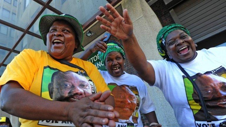 Zuma's fall a chance to take moral leadership