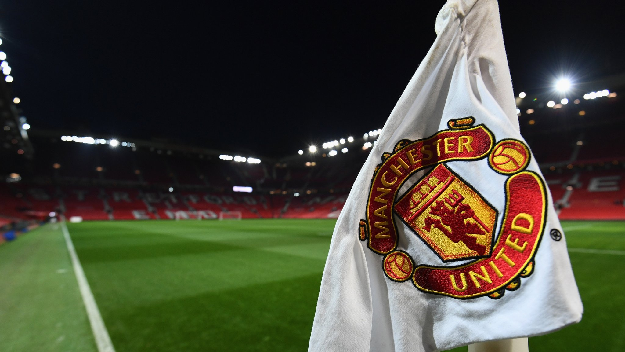 Man Utd set to appoint club's first female chief operating officer