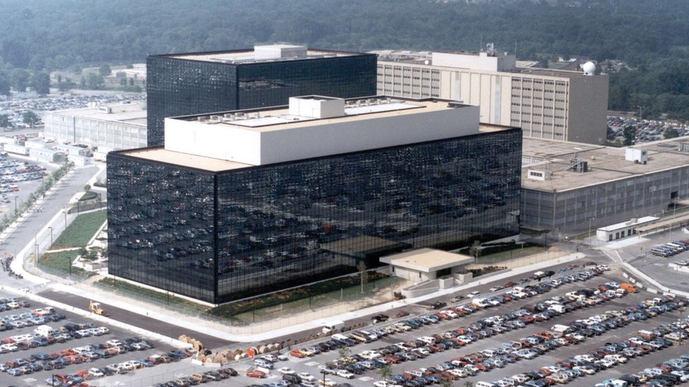 NSA contractor faces spying charges