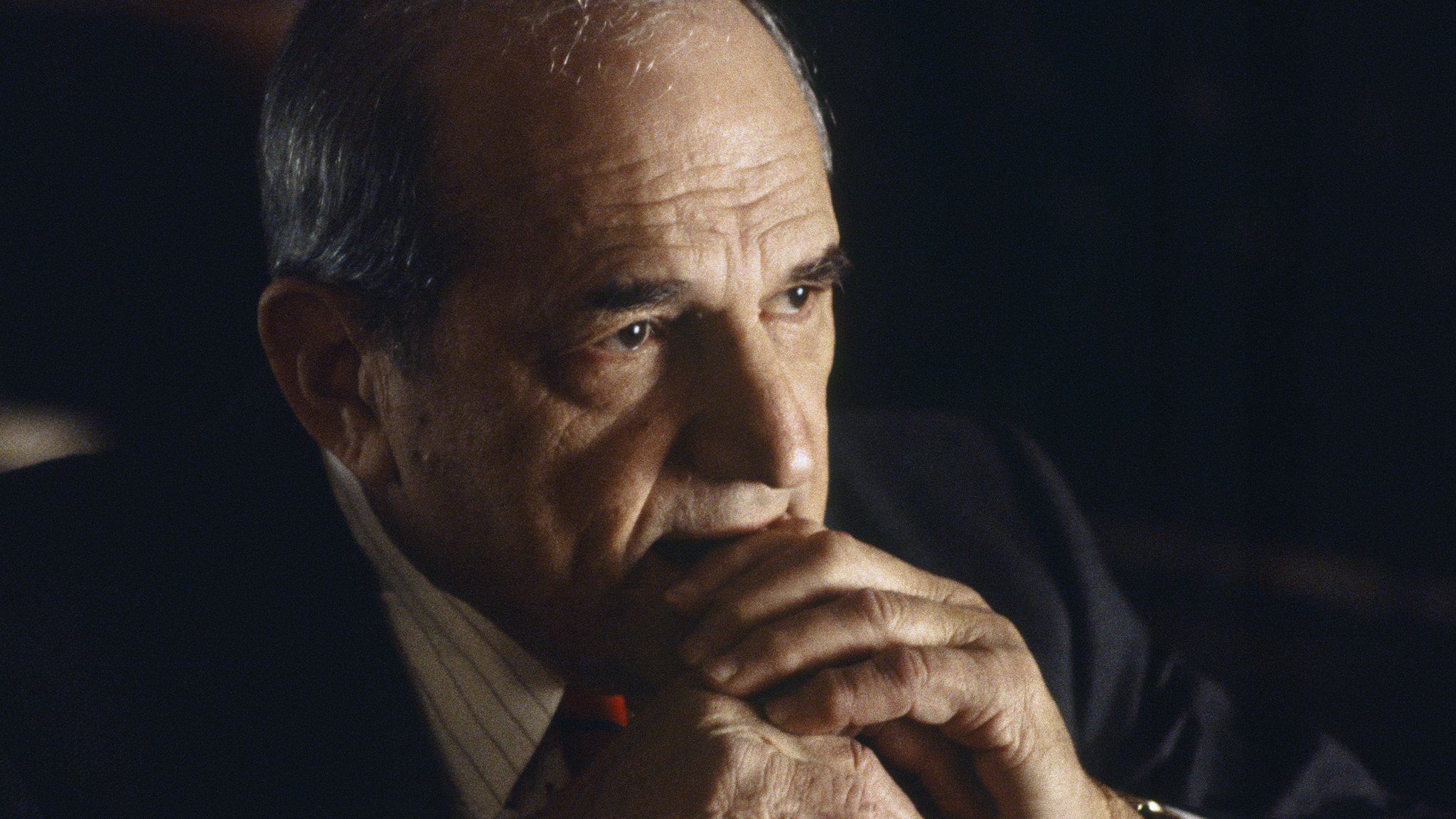 Law & Order actor Steven Hill dies at 94