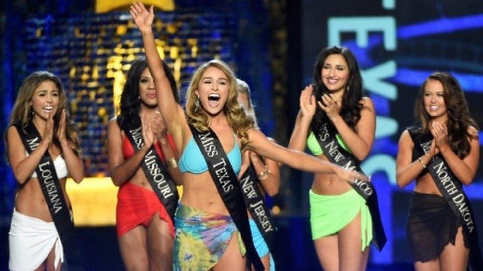 Miss World Affairs