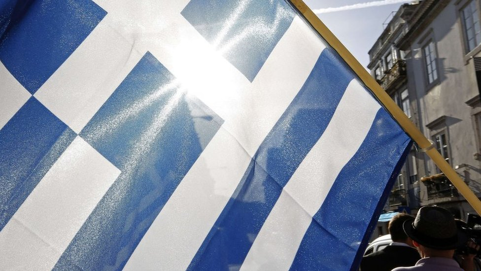 Millions of Greeks prepare to vote in a referendum on whether to accept the terms of an international bailout.
