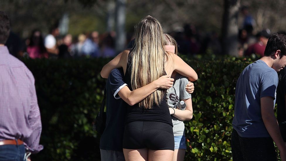 Six radical ways to tackle US school shootings