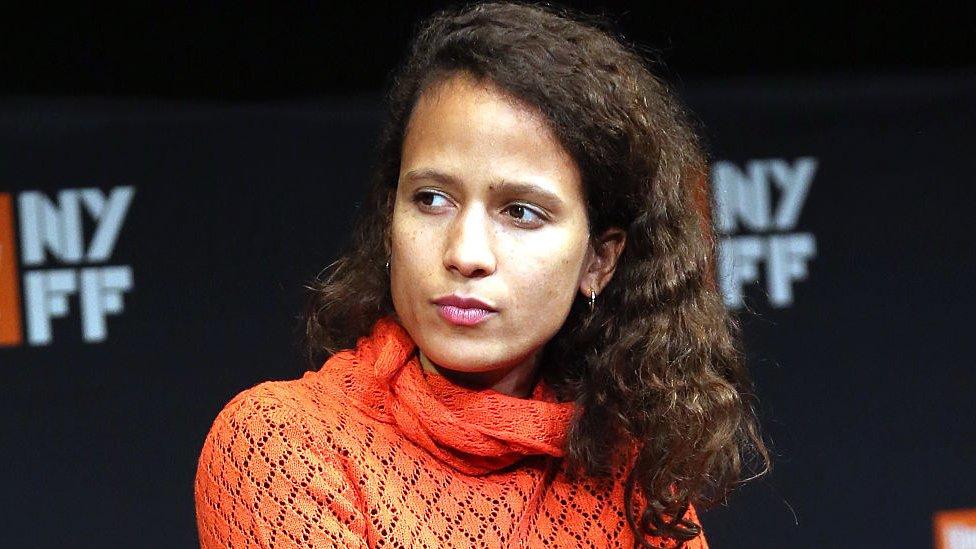 Festival de Cannes : la Sénégalaise Mati Diop en compétition