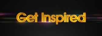 Get Inspired graphic