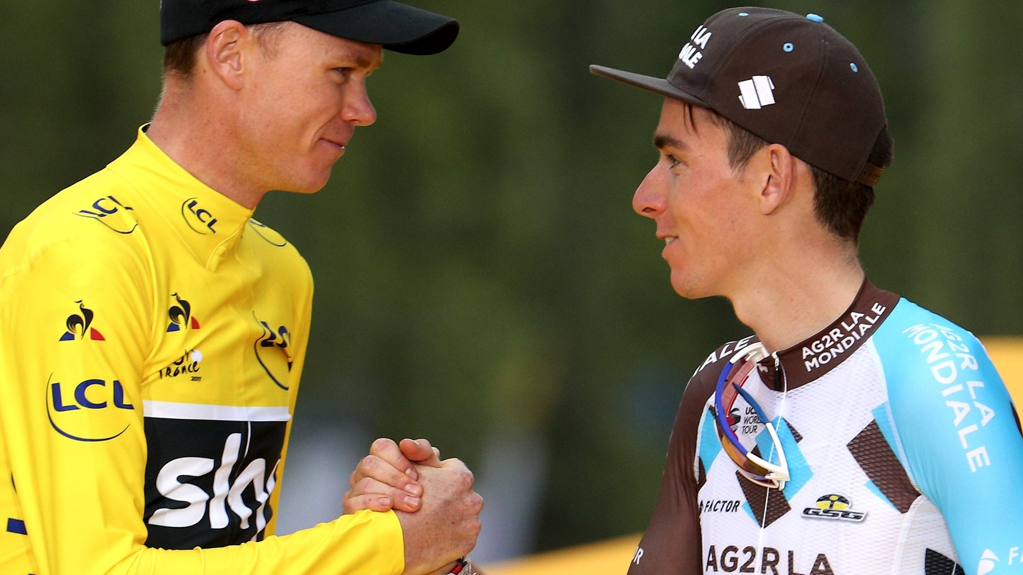 Vuelta a Espana 2017: Why Chris Froome starts the race as favourite