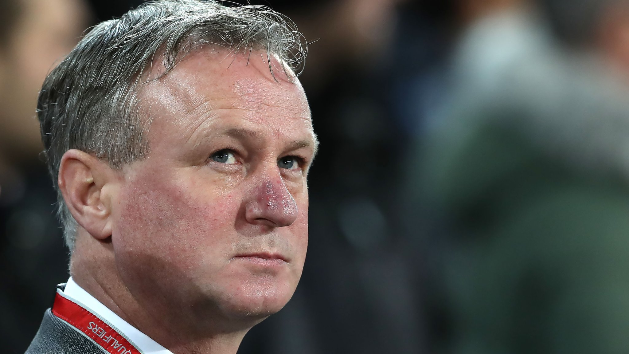 Michael O'Neill: Irish FA planning fresh contract talks with their manager