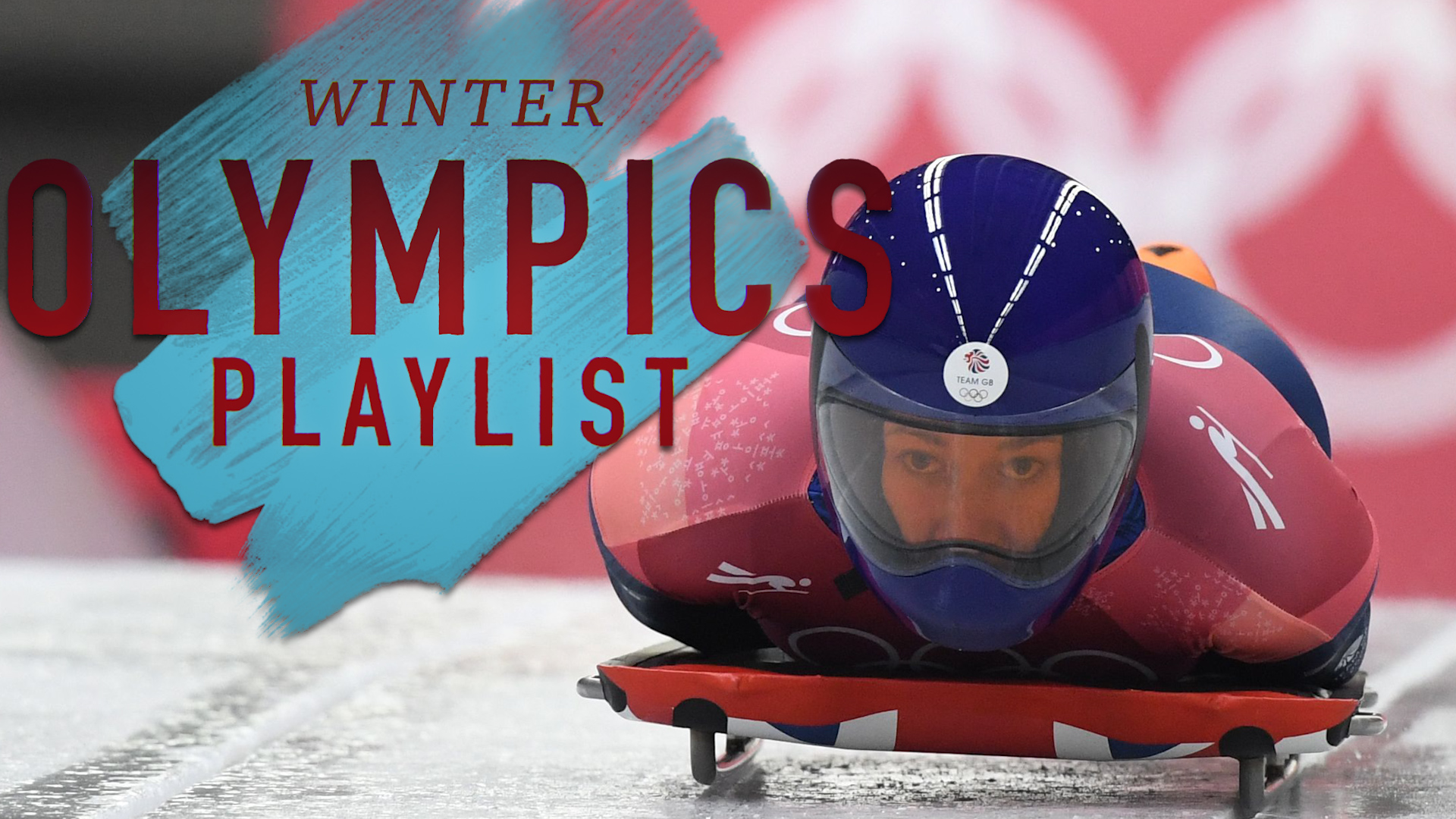 Winter Olympics Playlist: GB medal rush & more pain for Christie