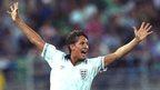 How Italia 90 changed England