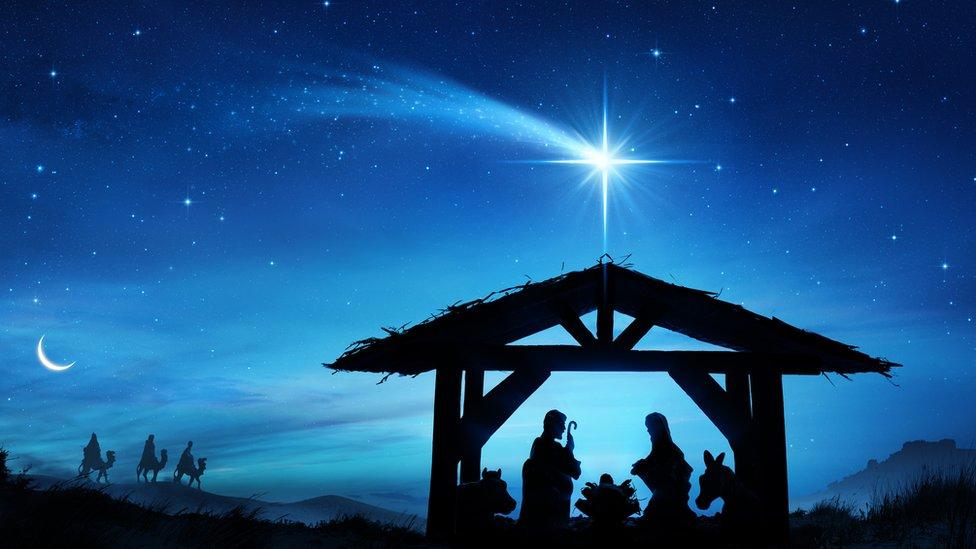 Ponte A Prueba Cuánto Sabes Sobre El Nacimiento De Jesús Y La Navidad Bbc News Mundo