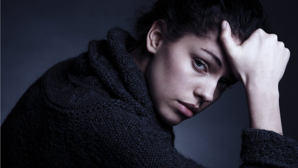 Young women at 'highest mental health risk'