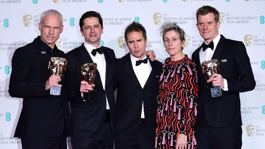 Baftas 2018: The winners