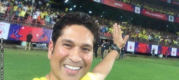 Sachin Tendulkar | Twitter