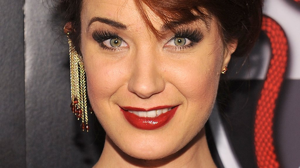 Sierra Boggess pulls out of BBC West Side Story Prom over 'whitewashing'