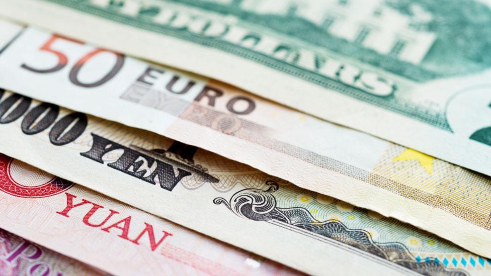 Quién Tiene El Poder De Crear Dinero En La Economía Moderna Bbc News Mundo