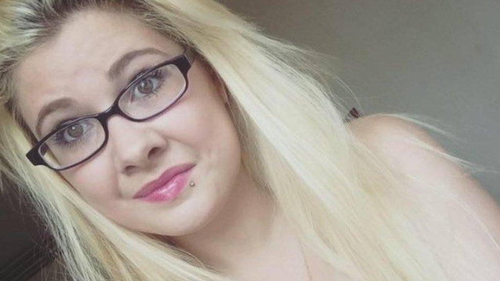 Paul Withers guilty of murdering Lauren Masters