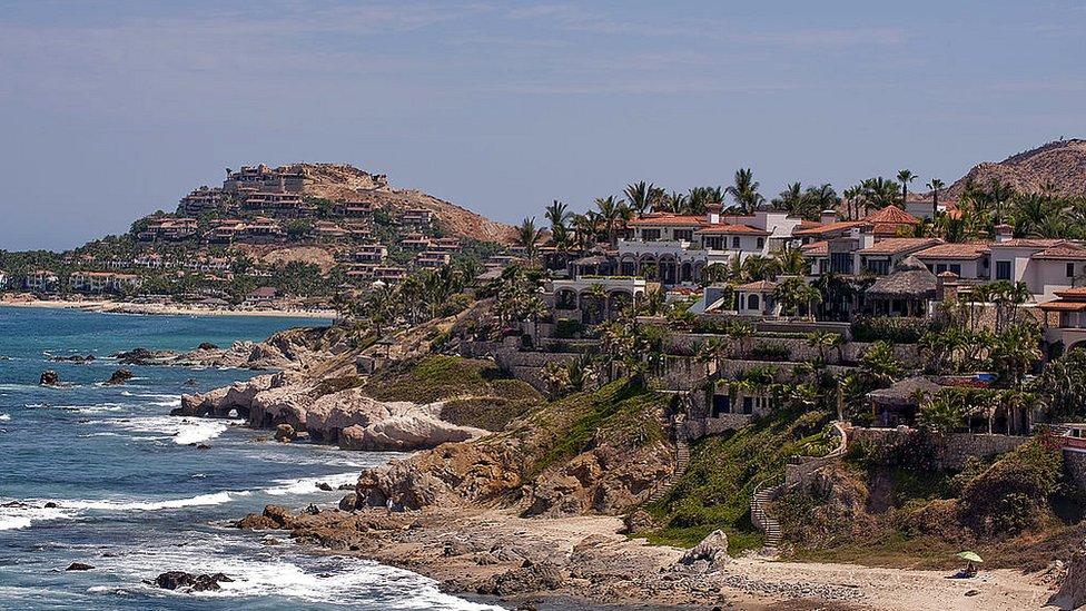 Imagen de Cabo Lucas