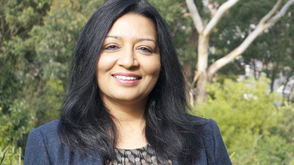 Australia senate appoints first Muslim woman amid race row