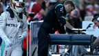 Hamilton fears more engine trouble