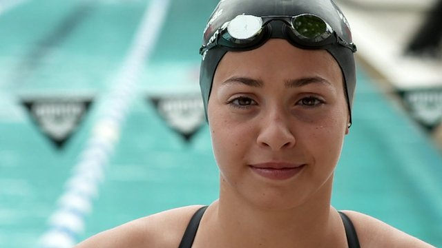 Team Refugee: From swimming the Aegean Sea to the Rio Olympics