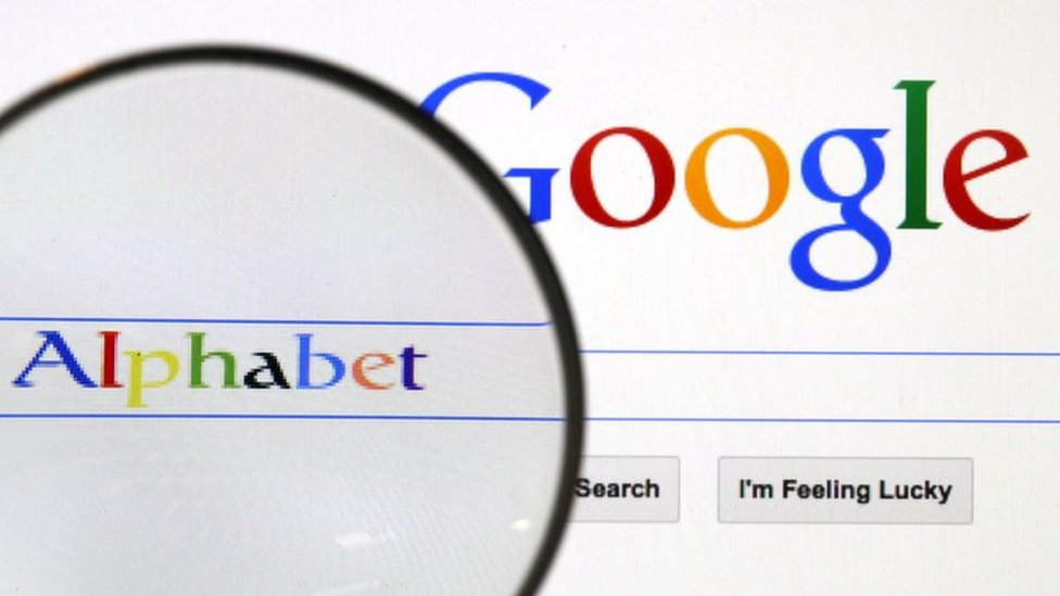 Mobile and Youtube boost Google parent Alphabet profits
